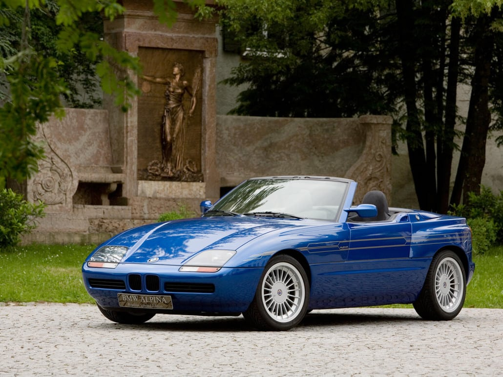bmw z1 roadster histoire et fiche technique auto forever. Black Bedroom Furniture Sets. Home Design Ideas