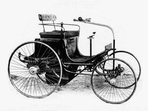 Peugeot Type 2 1890