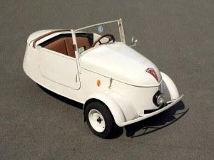 Peugeot VLV - 1941-1945