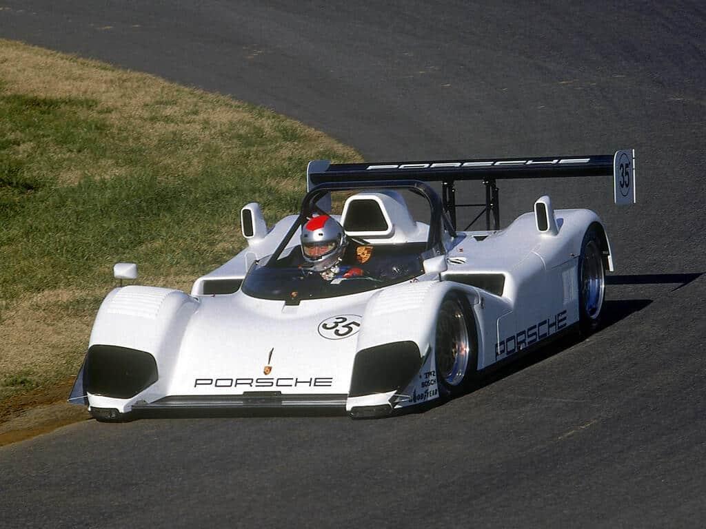 L Histoire De Porsche Aux 24 Heures Du Mans Auto Forever