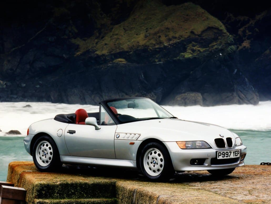 Bmw Z3 Roadster Quelle Version Choisir Auto Forever
