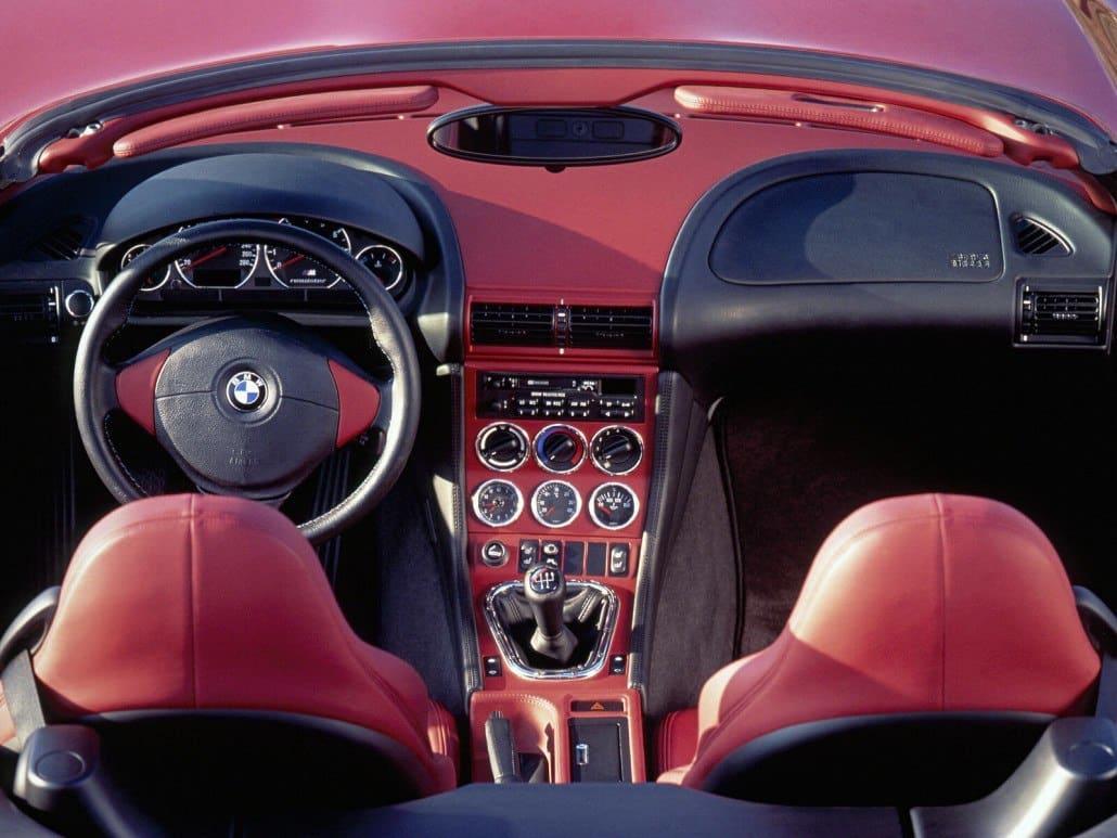 Bmw Z3 201 Volutions Et Caract 233 Ristiques Auto Forever