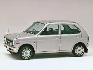 Honda Life 1971-1974