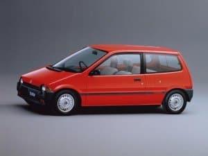 Honda Today 1985-1996