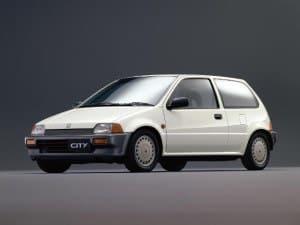 Honda City 1986-1994