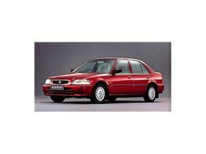 Honda City 1996-2003