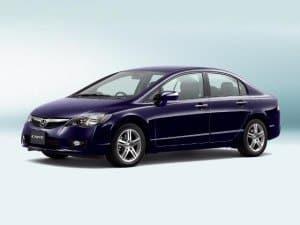 Honda Civic Sedan 2006-2011
