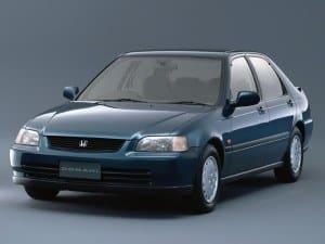 Honda Domani 1992-1996