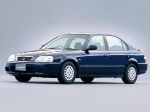 Honda Integra SJ 1996-2001