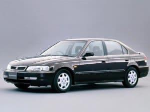 Honda Domani 1997-2001