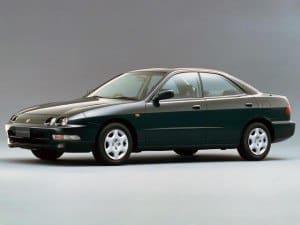 Honda Integra 1993-2001
