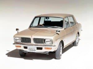 Honda 1300-145 1969-1974