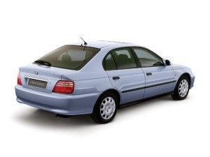 Honda Accord EU 1998-2002