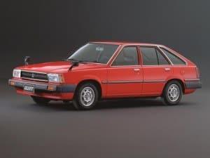 Honda Quint 1980-1985