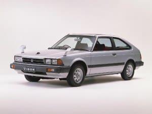 Honda Accord Liftback 1981-1985