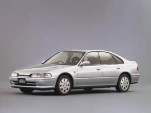 Honda Ascot Innova 1992-1998 - Honda Accord