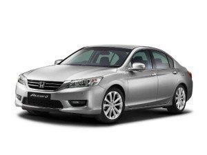 Honda Accord depuis 2012