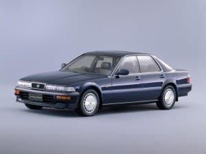 Honda Inspire 1989-1995 - Honda Accord Inspire - Honda Vigor