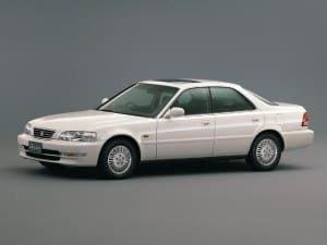 Honda Inspire 1995-1998 - Honda Saber
