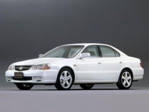 Honda Inspire 1998-2003 - Honda Saber
