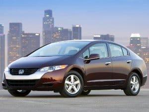 Honda FCX Clarity 2008-2015