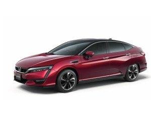 Honda Clarity depuis 2015
