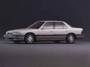 Honda Legend 1985-1990