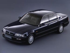 Honda Legend 1990-1996