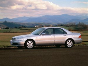 Honda Legend 1996-2004