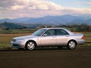 Honda Legend 1996-2004
