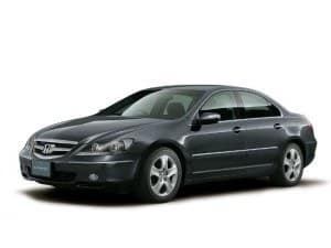 Honda Legend 2004-2014