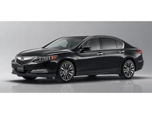 Honda Legend depuis 2014