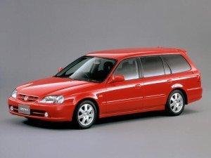 Honda Orthia 1995-2002