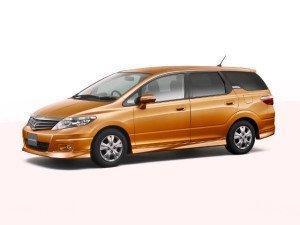 Honda Airwave 2005-2010