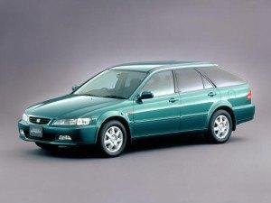 Honda Accord Wagon 1997-2002