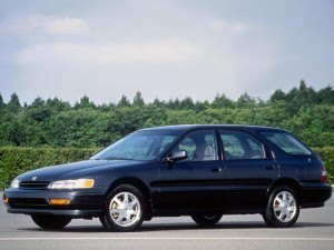Honda Accord Wagon 1994-1997