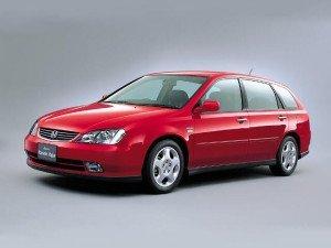 Honda Avancier 1999-2003