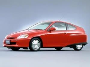 Honda Insight 1999-2006