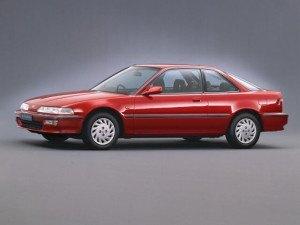 Honda Integra Coupe 1989-1993