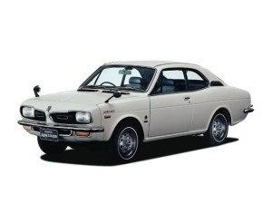 Honda 1300-145 coupé 1969-1974