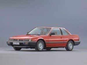 Honda Prelude 1982-1987