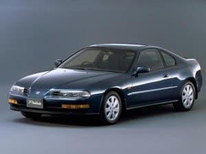 Honda Prelude 1991-1996