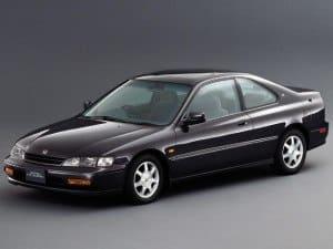 Honda Accord Coupe 1994-1997