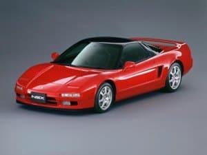 Honda NSX 1990-2005