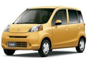 Honda Life 2008-2014