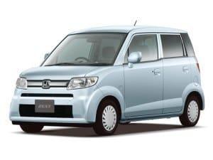 Honda Zest 2006-2011