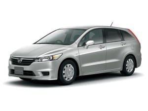 Honda Stream 2006-2014