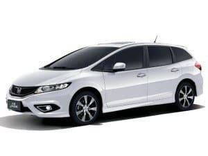 Honda Jade depuis 2013