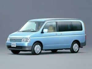 Honda StepWGN 2001-2005