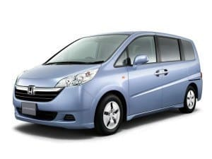 Honda StepWGN 2005-2009